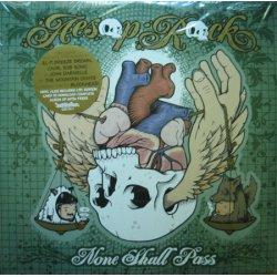 Aesop Rock - None Shall Pass, 2xLP