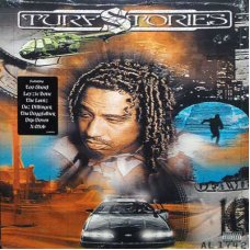 Various - Turf Stories, 2xLP
