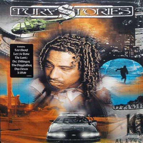Various - Turf Stories, 2xLP