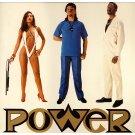 Ice-T - Power, LP