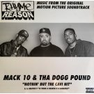 Mack 10 & Tha Dogg Pound - Nothin' But The Cavi Hit, 12""