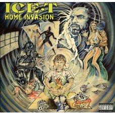 Ice-T - Home Invasion, 2xLP