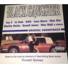 Various - Black Gangster (Explicit), 2xLP