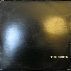 The Roots - Organix, 2xLP, Reissue