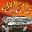 Various - Old School Rap 4, 2xLP