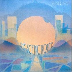 Elaquent - The Scenic Route, LP