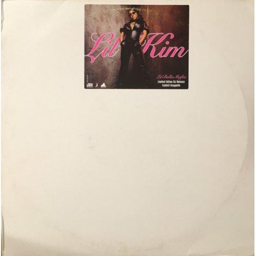 Lil' Kim - La Bella Mafia (The Explicit Album), 3xLP, Promo