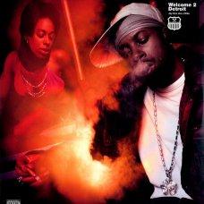 Jay Dee - Welcome 2 Detroit, 2xLP, Repress