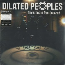 Dilated Peoples - Directors Of Photography, 2xLP