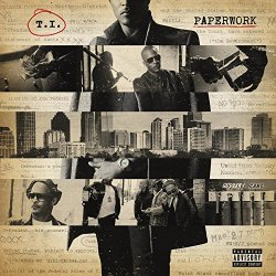 T.I. - Paperwork, 2xLP