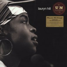 Lauryn Hill - MTV Unplugged No. 2.0, 2xLP, Reissue