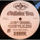 Godfather Don - Styles By The Gram / World Premiere / Properties Of Steel, 12""
