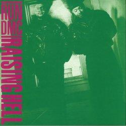 Run DMC - Raising Hell, LP, Reissue