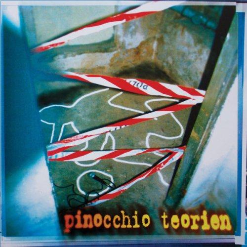 Helt Sikkert - Pinocchio Teorien, EP