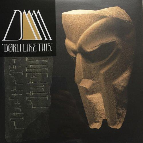 DOOM - Born Like This, 2xLP, Reissue