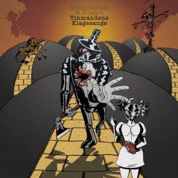 Illusionisten - Tinmandens Klagesange, LP