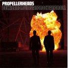 Propellerheads - Decksandrumsandrockandroll, 2xLP