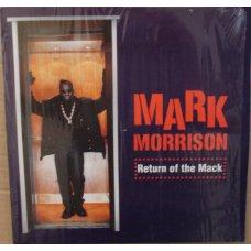"""Mark Morrison - Return Of The Mack, 12"""""""