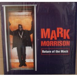 Mark Morrison - Return Of The Mack, 12""