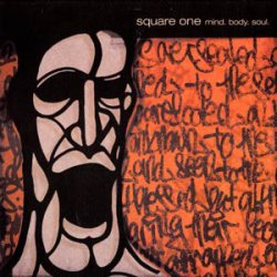 Square One - Mind. Body .Soul., 12""