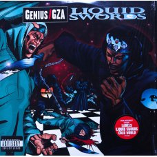 Genius / GZA - Liquid Swords, 2xLP