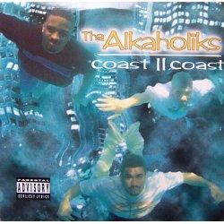 Tha Alkaholiks - Coast II Coast, 2xLP