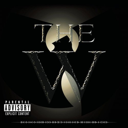 Wu-Tang Clan - The W, 2xLP