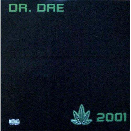 Dr. Dre - 2001, 2xLP