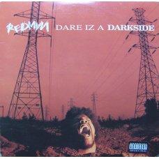 Redman - Dare Iz A Darkside, LP