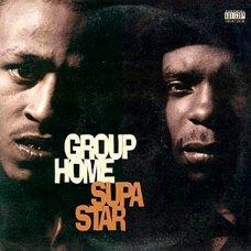 "Group Home - Supa Star, 12"""