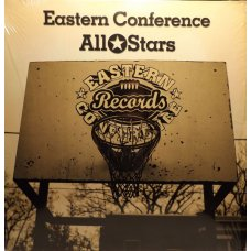 The High & Mighty - Present Eastern Conference All Stars, 2xLP