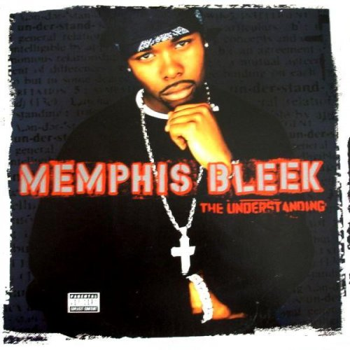 Memphis Bleek - The Understanding, 2xLP