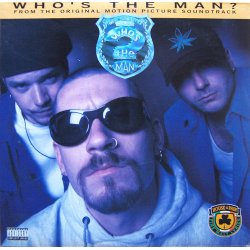 House Of Pain - Who's The Man?, 12""