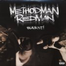 Method Man & Redman - Blackout!, 2xLP
