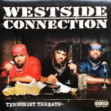 Westside Connection - Terrorist Threats, 2xLP