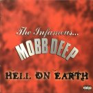 Mobb Deep - Hell On Earth, 2xLP