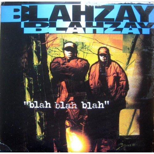 Blahzay Blahzay - Blah Blah Blah, 2xLP
