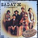 Sadat X - Wild Cowboys, 2xLP