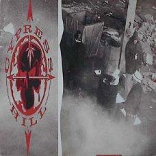Cypress Hill - Cypress Hill, LP