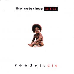 The Notorious B.I.G. - Ready To Die, LP