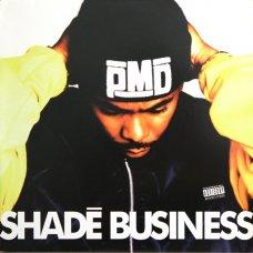 PMD - Shadē Business, LP