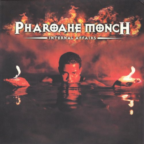 Pharoahe Monch - Internal Affairs, 2xLP