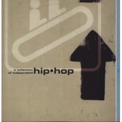 Various - A Collection Of Independent Hip Hop, 2xLP