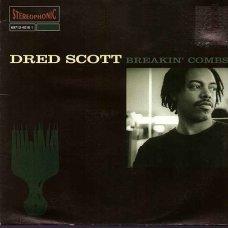 Dred Scott - Breakin' Combs, 2xLP
