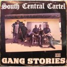 South Central Cartel - Gang Stories, 12""