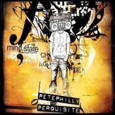 Pete Philly & Perquisite - Mindstate, 2xLP