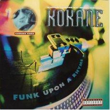 Kokane - Funk Upon A Rhyme, LP