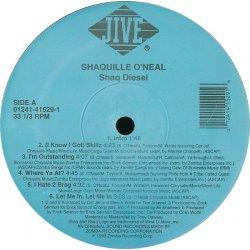 Shaquille O'Neal - Shaq Diesel, LP