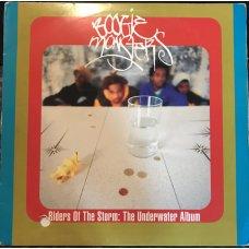 Boogiemonsters - Riders Of The Storm: The Underwater Album, LP