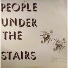People Under The Stairs - Stepfather, 2xLP